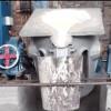 Aluminum Shell Induction Melting Furnace