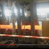 billet induction preheat machine