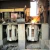 alumnimum-shell-melting-furnace