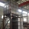large-size-aluminum-alloy-heating-furnace