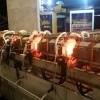 Induction Reheating Furnace
