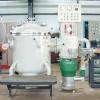 Vacuum-melting-furnace