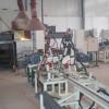 brass tube casting machine