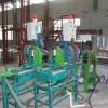 copper casting machine