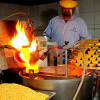 Brief introduction of  COOLDO gold refinery machine solution