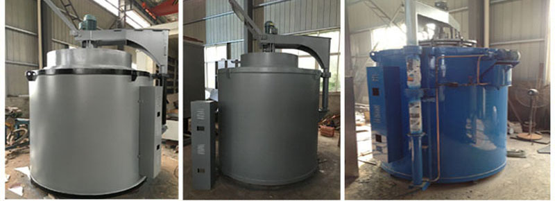 pit-type-resistance-heat-treatment-furnace