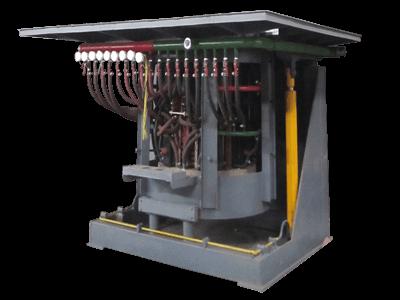 steel-shell-furnace-iron-melting