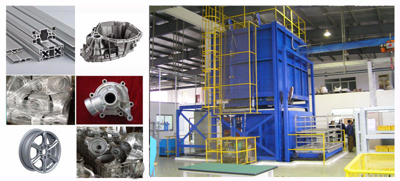 aluminum-solution-heat-treat-machine-application