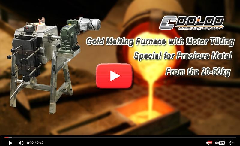 gold-melting-furnace-with-motor-tilting