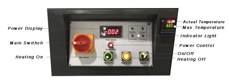 intergrated-furnace-control-panel