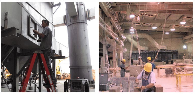 maintenance-of-dust-collector