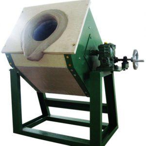 metal-melting-furnace