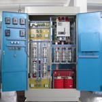 power-supply-aluminum-shell
