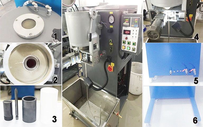 precious-Metal-Continuous-Casting-Machine-products-show