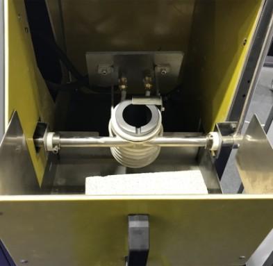 Manual Tilting Gold Smelting Furnace1