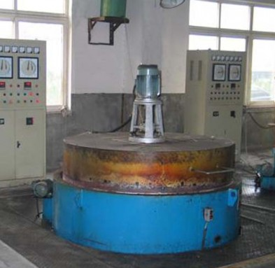 pit-type-resistance-heating-furnace