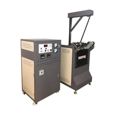 20-100KG -gold melting machine