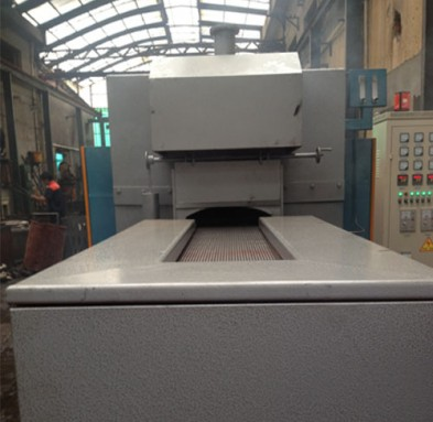 continuous-mesh-belt-conveyor-heating-furnace-with-atmosphere-protection