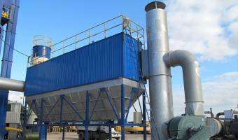 Industrial Dust Collection Systems