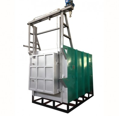 box type furnace-7