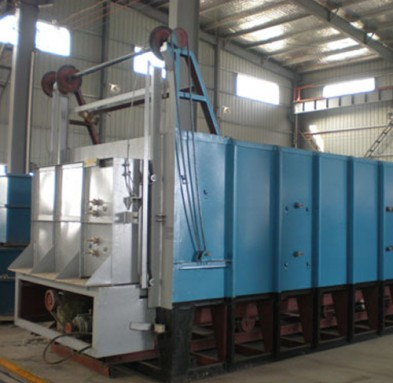trolley-type-furnace-for-heating