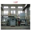 1.5T Vacuum Induction Melting Furnace(1)