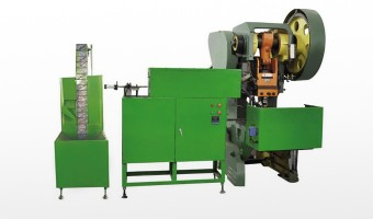 Automatic Nuts Making Line
