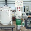 VLF-IV vacuum suspension melting furnace
