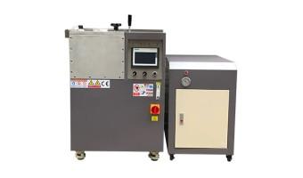 Gold Bullion Vacuum Casting Machine