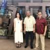 R 4 meter continuous casting machine Bangladesh