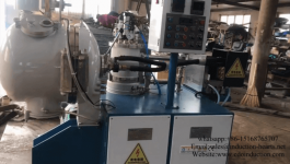 Lab Vacuum melting furnace