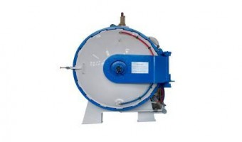 Vacuum Gas /Oil Quenching Furnace