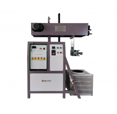 small continuous casting machine04