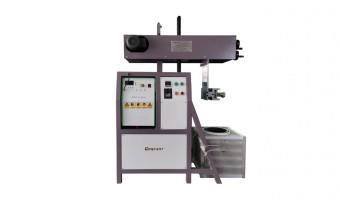 Small Upward Continuous Casting Machine