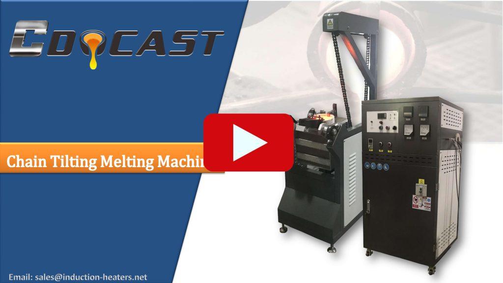 Chain Tilting Melting Machine(1) (1)