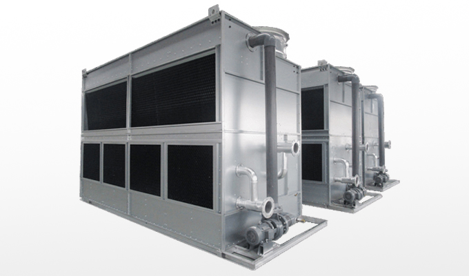 Closed Water Cooling Tower Cooldo Industrial Co Ltd