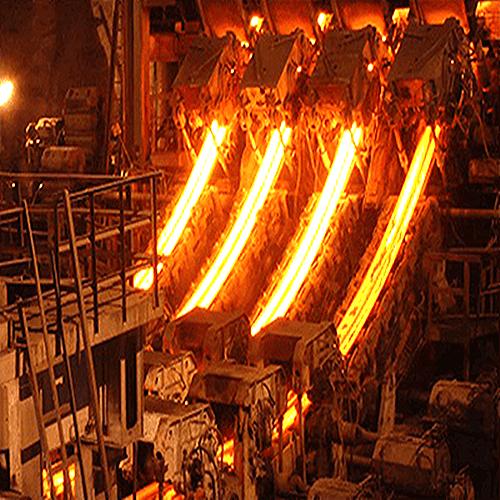 Steel Billet Continuous Casting Machine Cooldo