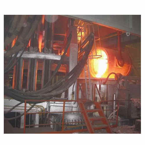 Electric Arc Melting Furnace For High Quality Alloy