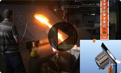foundry-furnace