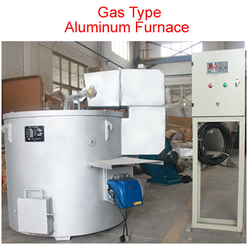 Aluminum Melting Furnace Cooldo Industrial Co Ltd