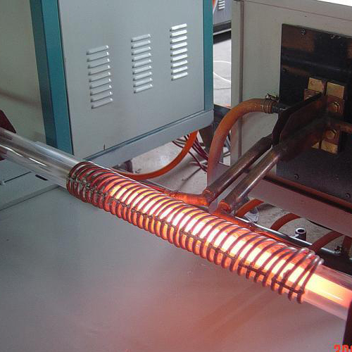 Induction Heating Equipment Cooldo Industrial Co Ltd