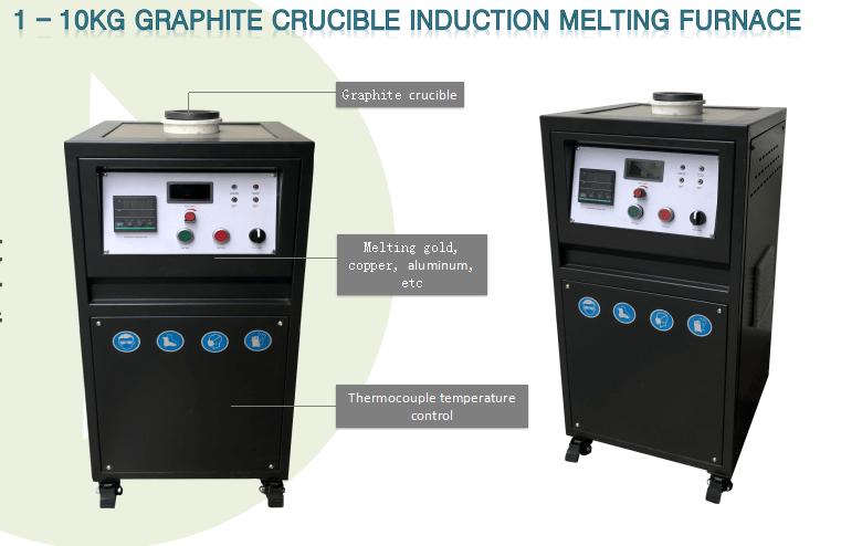 Induction Melting Furnace-Top of Induction Melting manufacturer