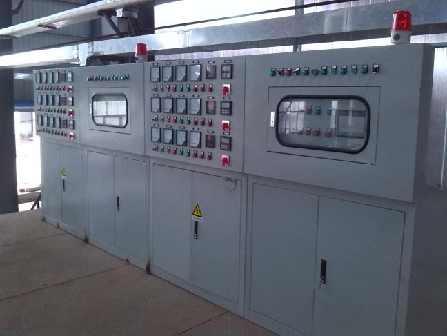 .electric control system