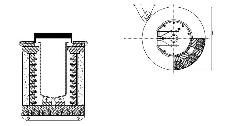 resistance furnace