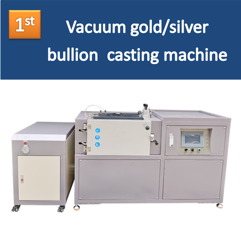 gold bullion casting machine034