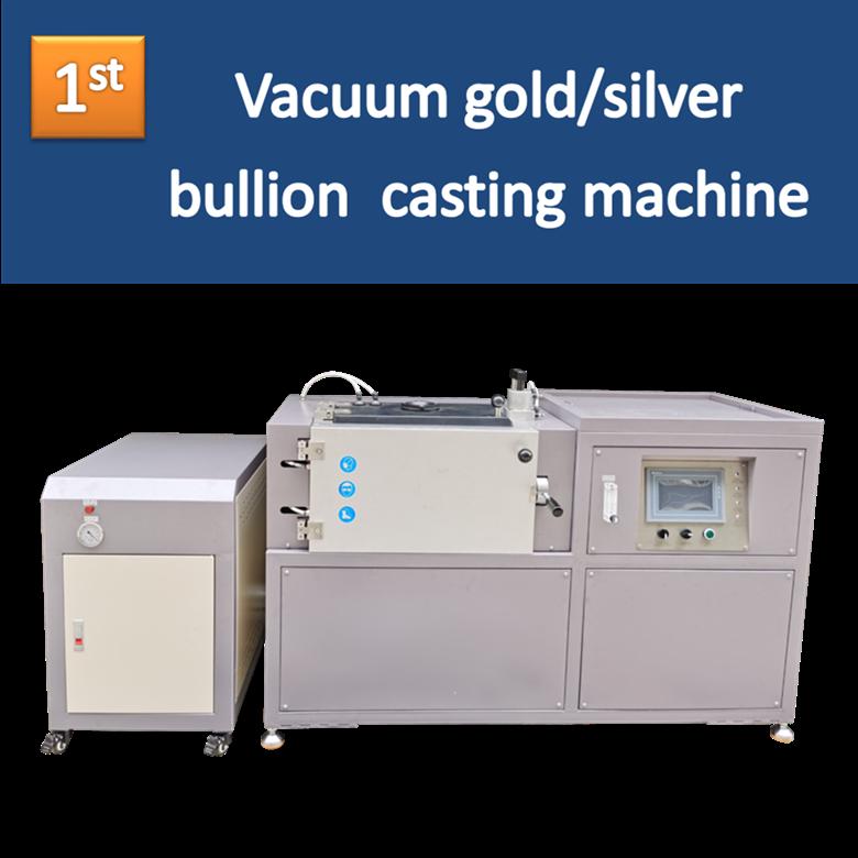 gold bullion casting machine034