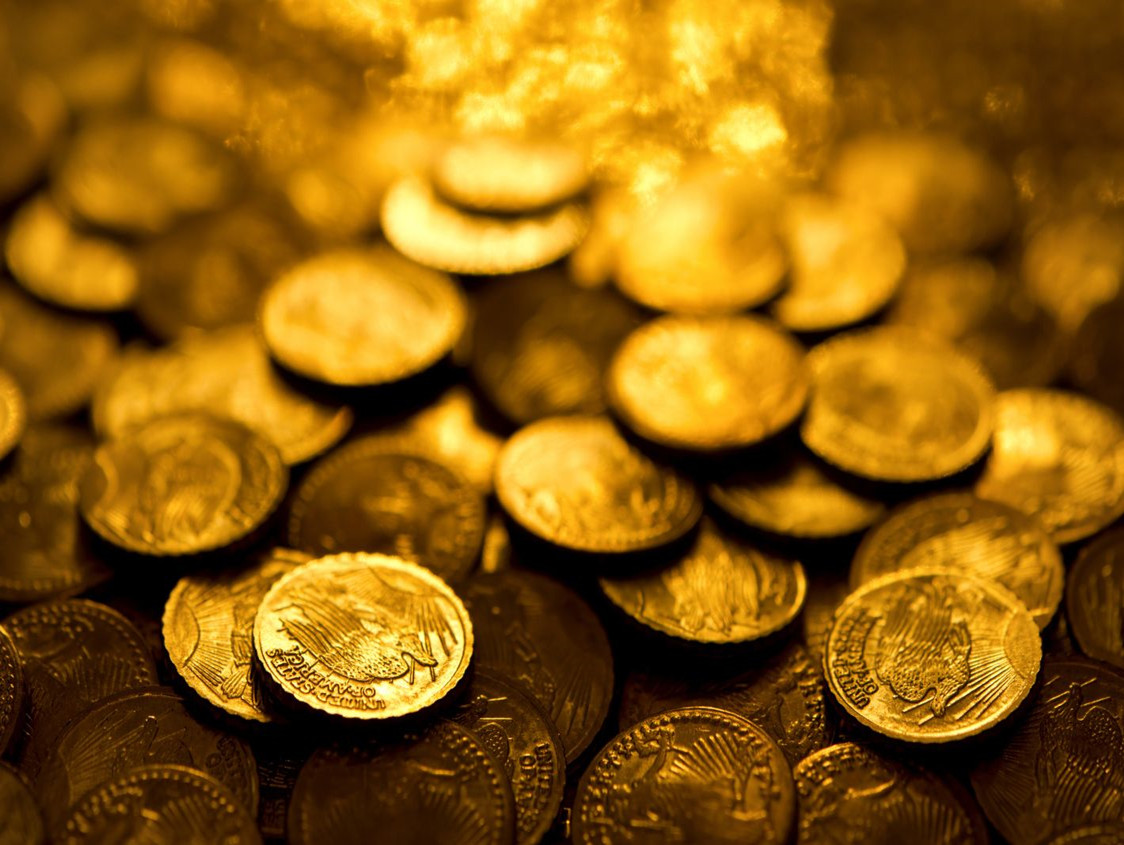 gold coin2