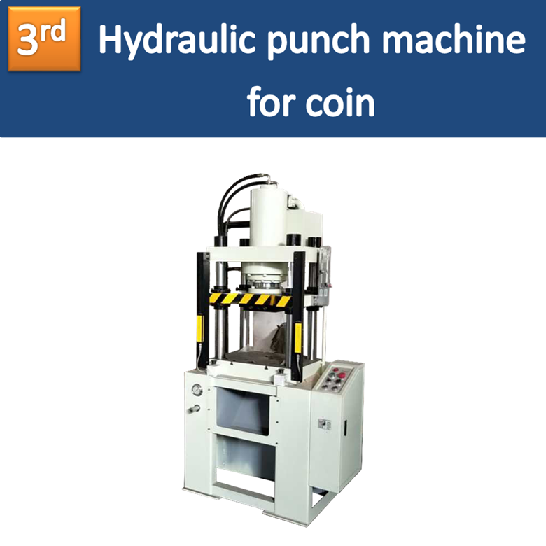 hydraulic punch machine02