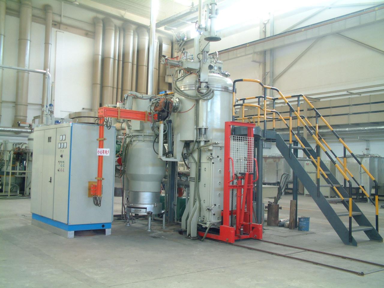 vacuum induction furnace4