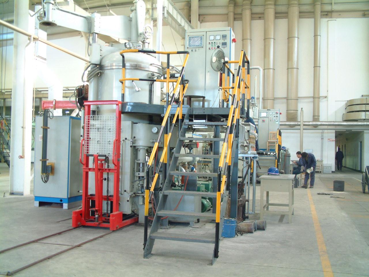vacuum induction furnace3
